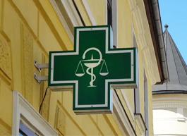 RNC Pharma: Рейтинг аптечных сетей России по итогам 1-3 кв. 2019 г.