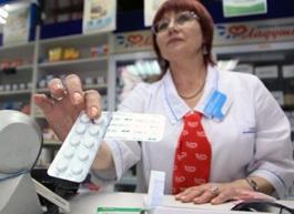 Письмо Минфина: при реализации немаркированных лекарств  можно использовать ЕНВД