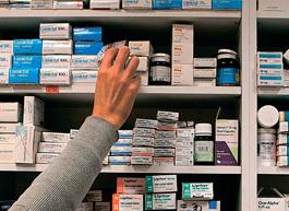 Три главных тенденции в  динамике аптечных продаж первого полугодия