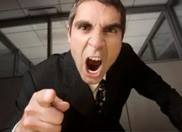 Босс-фобия и как с нею бороться