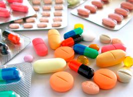RNC Pharma: объём импорта готовых ЛП в Россию в июле-августе 2020 г. оказался в 2-3 раза ниже обычных сезонных показателей