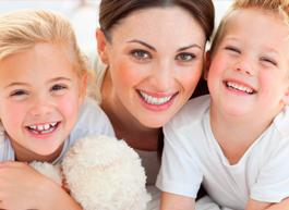 В День матери – о важности сохранения репродуктивного здоровья женщин
