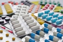 Каждый десятый препарат, проданный в первом полугодии — один из двадцати лидеров аптечных продаж