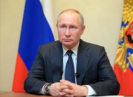 Путин вернул Росздравнадзор «под крыло» Минздрава