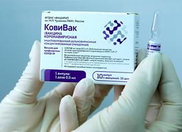 Разработчик«Ковивака» заявил, что вакцина на 98,4% защищает от заражения коронавирусом