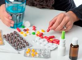 Россияне назвали самые безопасные лекарства