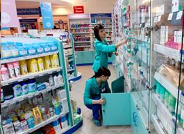 РСПП предложил продлить ЕНВД и возможность обращения немаркированных лекарств