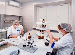 Аптекам и лицензированным ИП разрешат изготавливать препараты, зарегистрированные в РФ