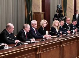 Кто будет отвечать за здравоохранение в новом правительстве РФ