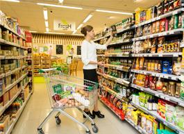 ФАС: запрет на продажу лекарств в супермаркетах дискриминирует торговые сети