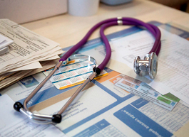 RNC Pharma и «Доктор на работе» представляет результаты исследования: с официальной статистикой по сокращению заболеваемости COVID-19 согласны только 11% российских врачей
