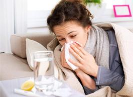 Какое средство поможет в разгар сезона простудных заболеваний