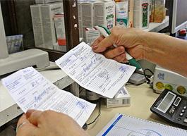 Изменения в порядке назначения лекарственных средств и оформления рецептов