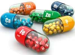 Фармацевтическое консультирование по вопросам витаминно-минеральной коррекции у детей и подростков