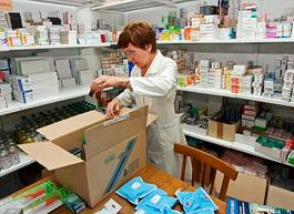 Минпромторг поддержал  продление упрощенного механизма приемки лекарств