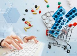 Московские аптеки получили первые разрешения на дистанционную торговлю