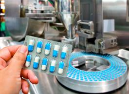 RNC Pharma: по итогам периода январь-май 2021 г. натуральный объём производства ЛП в России сократился на 9,2%