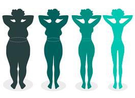 От признания проблемы к лечению: отмечаем Всемирный день борьбы с ожирением