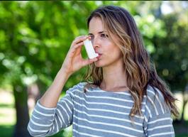 7 мая – Всемирный день борьбы с астмой