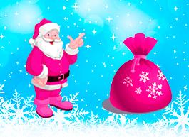 Приглашаем на новогодний квест «В поисках пропавших подарков»