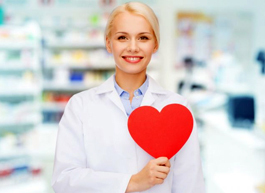 У аптек будут новые Правила по охране труда
