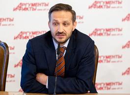 Владимир Чуланов: «Наша задача – не «подрезать крылья» вирусу гепатита, а полностью его уничтожить»