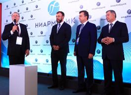 Запущено первое в России производство полного цикла по выпуску реагентов для генетической идентификации личности человека и установления родства