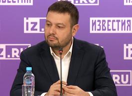 Равиль Гимадиев:  Проблема готовности рынка не в оборудовании, а в программном обеспечении