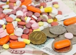 Динамика цен на лекарства за январь-ноябрь 2018 года