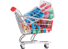 «Утконос» и  «Беру» начали продавать лекарства онлайн
