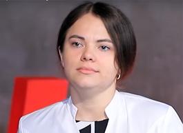 Наша победительница конкурса «Аптека будущего» заняла первое место в телевикторине «Профессионалы»!