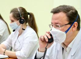В России запустят горячую линию по обеспечению лекарствами