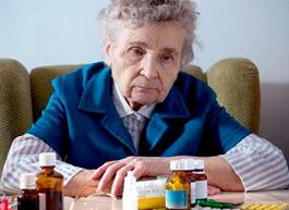 Roshe прекратила исследование препарата от болезни Альцгеймера