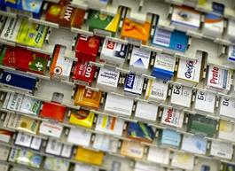 Как сформировать ассортимент аптеки в весенний сезон. Часть 2