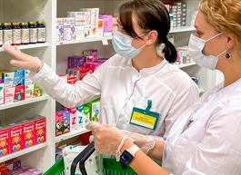 RNC Pharma: взрывной рост ассоциативных форматов стал основной тенденцией развития российского фармритейла в 1-2 кв. 2021 г.