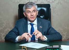 Александр Петров: с принятием закона об интернет-торговле лекарствами мы опоздали