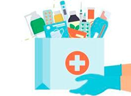 Схемы амбулаторного лечения коронавирусной инфекции в московских поликлиниках