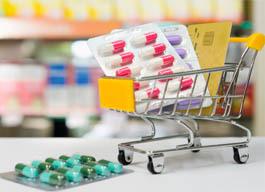 Заменит ли аптеку супермаркет?