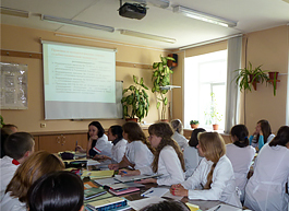 Студенты и преподаватели Пермской фармакадемии выступают против присоединения вуза к Пермскому медуниверситету