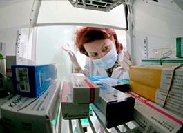 Система маркировки лекарств временно будет работать в уведомительном режиме