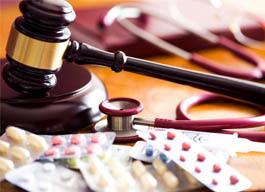 Какое наказание ждет за фальсификацию лекарств и медизделий?