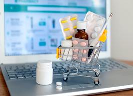 ТОР-20 компаний e-com сегмента российской фармацевтической розницы по итогам 1-2 кв. 2021 г.