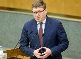 В Госдуме предложили ввести  переходный период для внедрения маркировки до 1 июля 2020 года