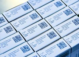 Маркировку лекарств упростят до полной готовности всех участников отрасли