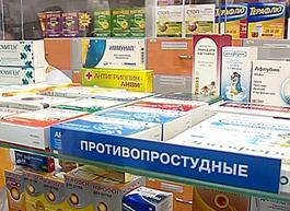 В 2019 году чаще всего покупали противопростудные лекарства
