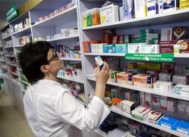 В 2019 году продажи лекарственных препаратов в упаковках ушли в минус впервые за четыре года