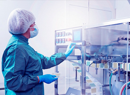 Pfizer локализует производство инновационных онкологических препаратов в России в партнерстве с «Фармстандартом»