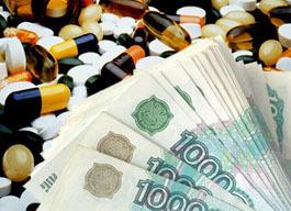 Москва готовит закупку лекарств на 22,6 млрд рублей