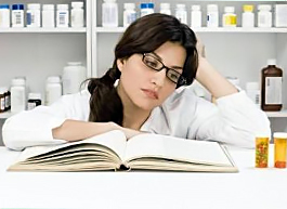 Фармацевты всегда готовы обучаться, но не готовы платить и не  умеют планировать  будущее