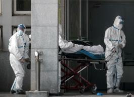 В России создается экспресс-тест для выявления пневмонии нового типа